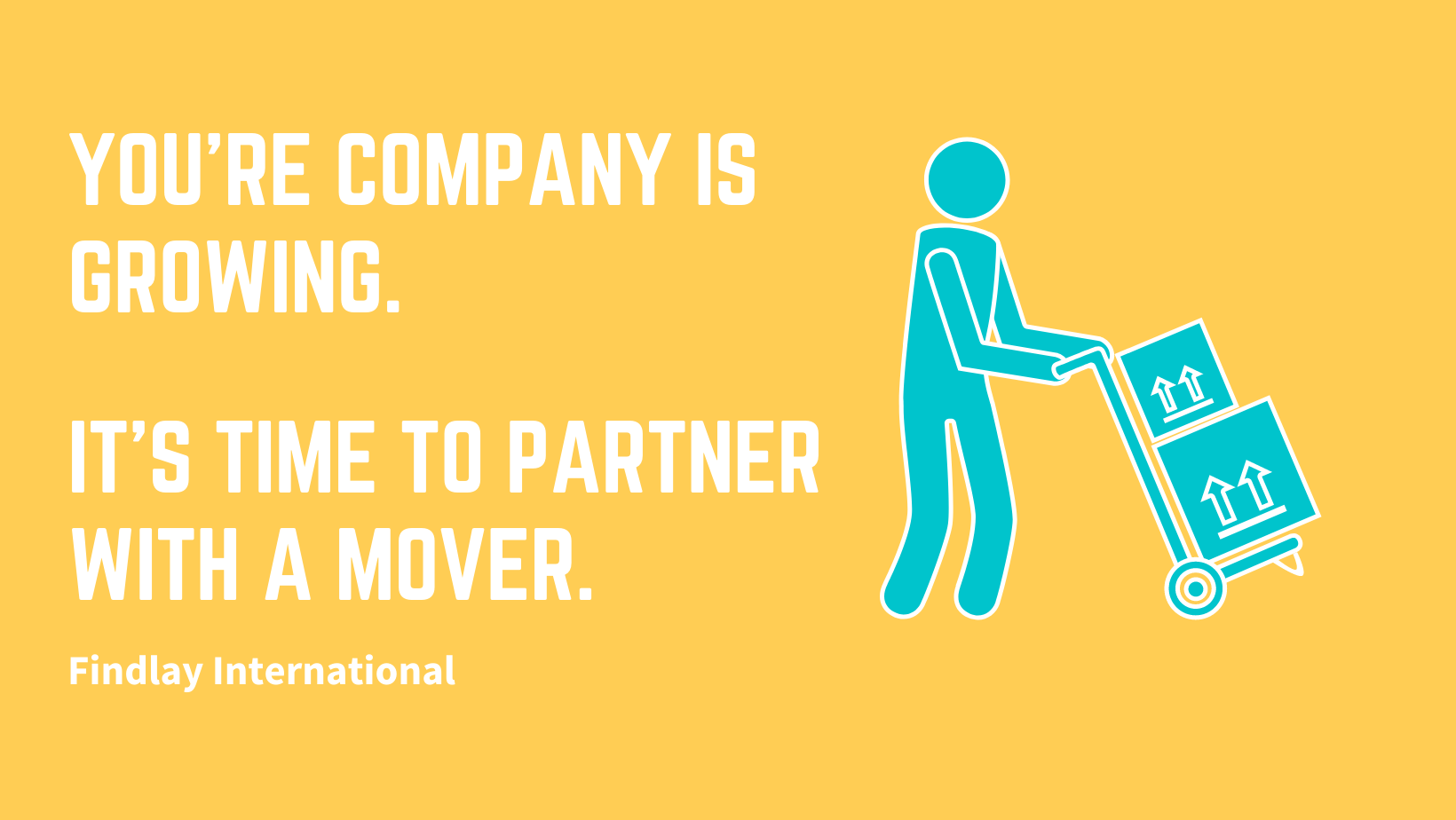 Startups - Partnering with a Mover